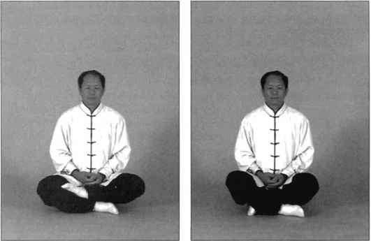 Nei Dan Meditation Training - Exercises and Meditation