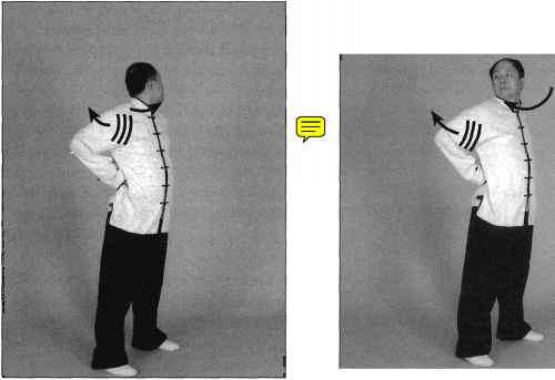 Qigong Exercises Twist And Release