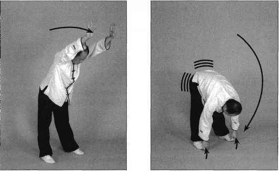 Exercise Strengthen Kidney Chinese