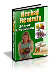 Herbal Remedy Secret Uncovered