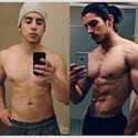 Physique Building Review