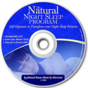 Natural Night Sleep Hypnosis