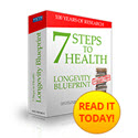 Huge! Longevity Blueprint - Diet, Disease, Complete Health Program!