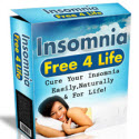 Insomnia Free 4 Life ~ 7.45% Conversions
