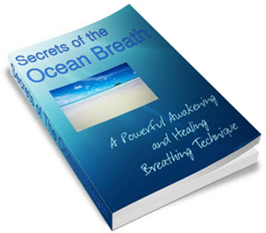 Secrets Of The Ocean Breath