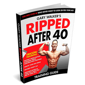 Ripped After 40 For Men Review