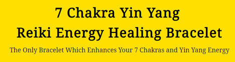 7 Chakra Energy Attraction Healing