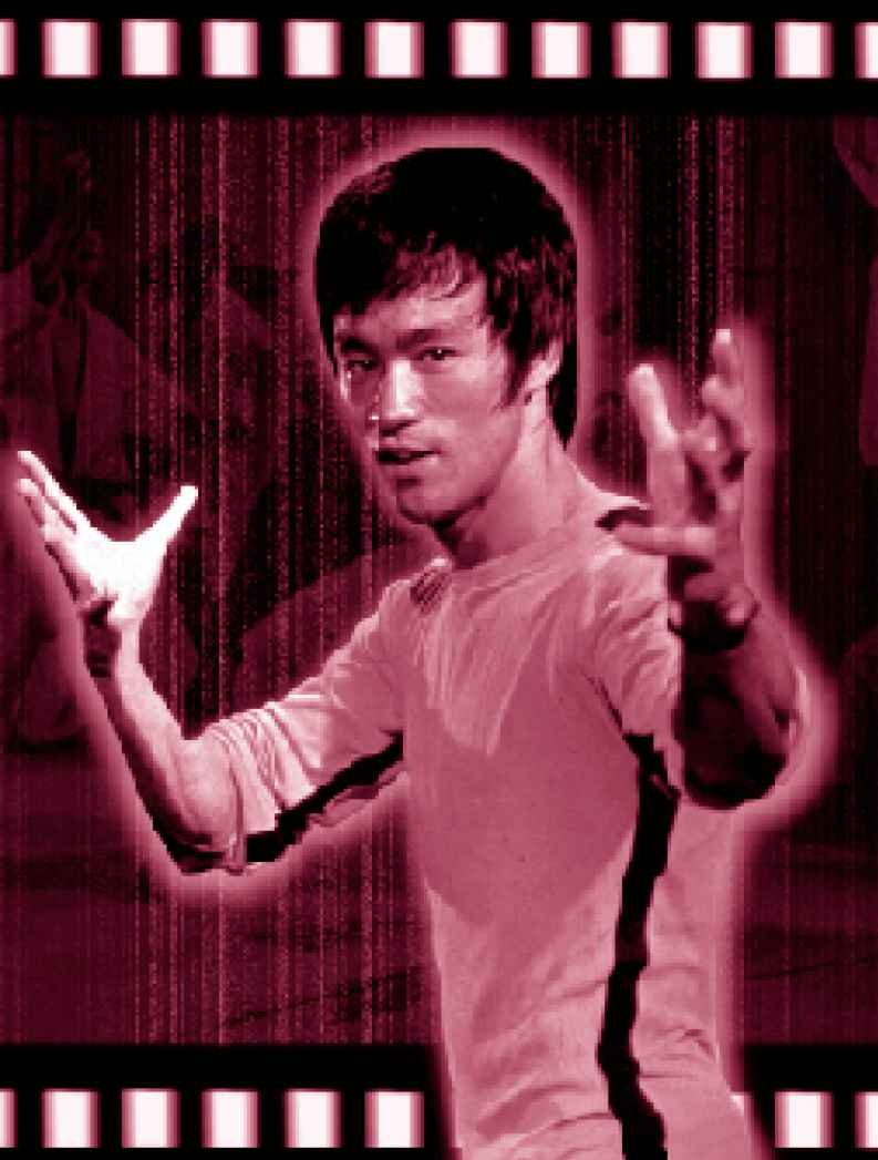 Death Misadventure Bruce Lee