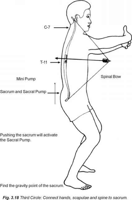 Sacrum Out Alignment