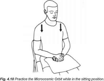Microcosmic Orbit