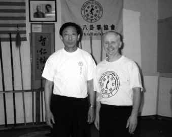 Energy Gates Qigong