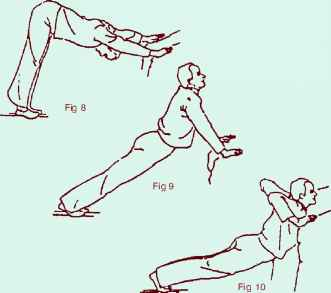 Wushu Kick Exercises